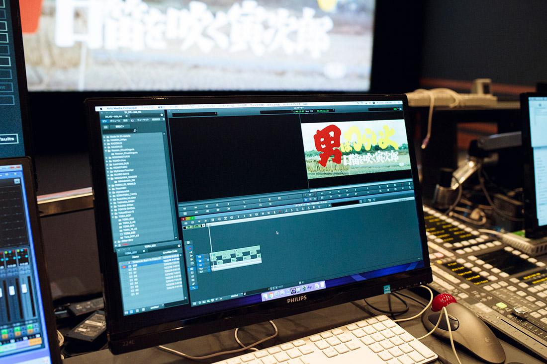ブルーレイは、最新4Kデジタル修復版を収録!