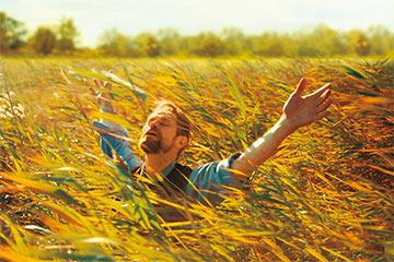 「永遠の門 ゴッホの見た未来」の場面写真1 DVD 洋画