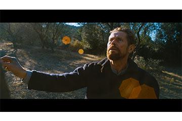 「永遠の門 ゴッホの見た未来」の場面写真2 DVD 洋画