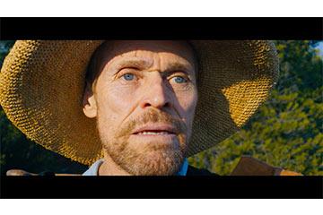 「永遠の門 ゴッホの見た未来」の場面写真3 DVD 洋画