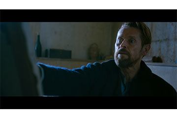 「永遠の門 ゴッホの見た未来」の場面写真4 DVD 洋画