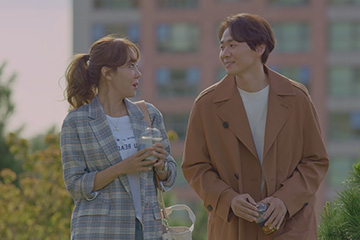 「マイ・ヒーリング・ラブ~あした輝く私へ~ DVD-BOX ①」のシーン1 DVD 韓流ドラマ