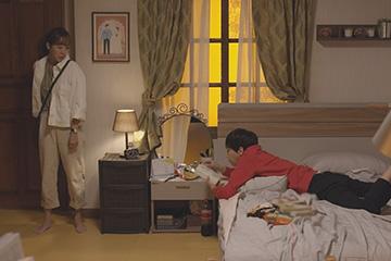 「マイ・ヒーリング・ラブ~あした輝く私へ~ DVD-BOX ①」のシーン6 DVD 韓流ドラマ