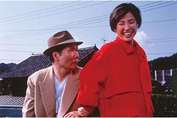 「第44作 男はつらいよ 寅次郎の告白(Blu-ray)4Kデジタル修復版」のシーン2 Blu-ray 邦画
