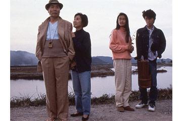 「第44作 男はつらいよ 寅次郎の告白(Blu-ray)4Kデジタル修復版」のシーン3 Blu-ray 邦画