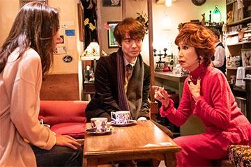 「男はつらいよ お帰り 寅さん 豪華版(初回限定生産)」のシーン5 Blu-ray 邦画